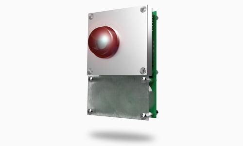 LeddarTech M16-LED LiDAR Scanner Mapix technologies