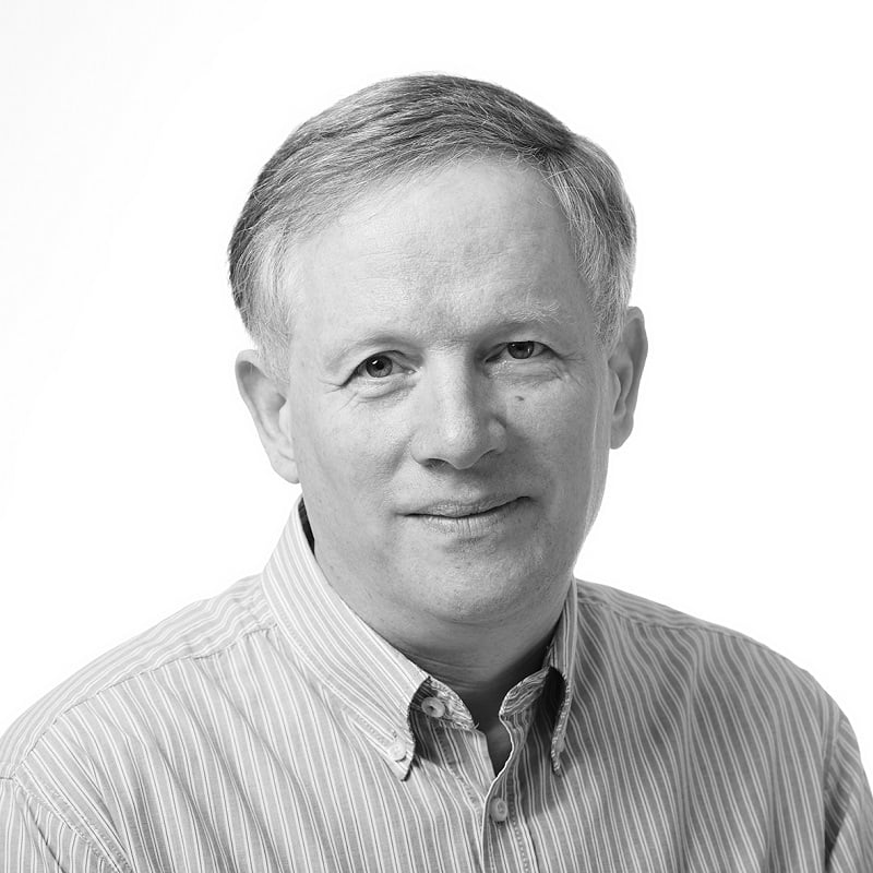 Profile picture of Gert Riemersma, CTO and Founder of Mapix technologies