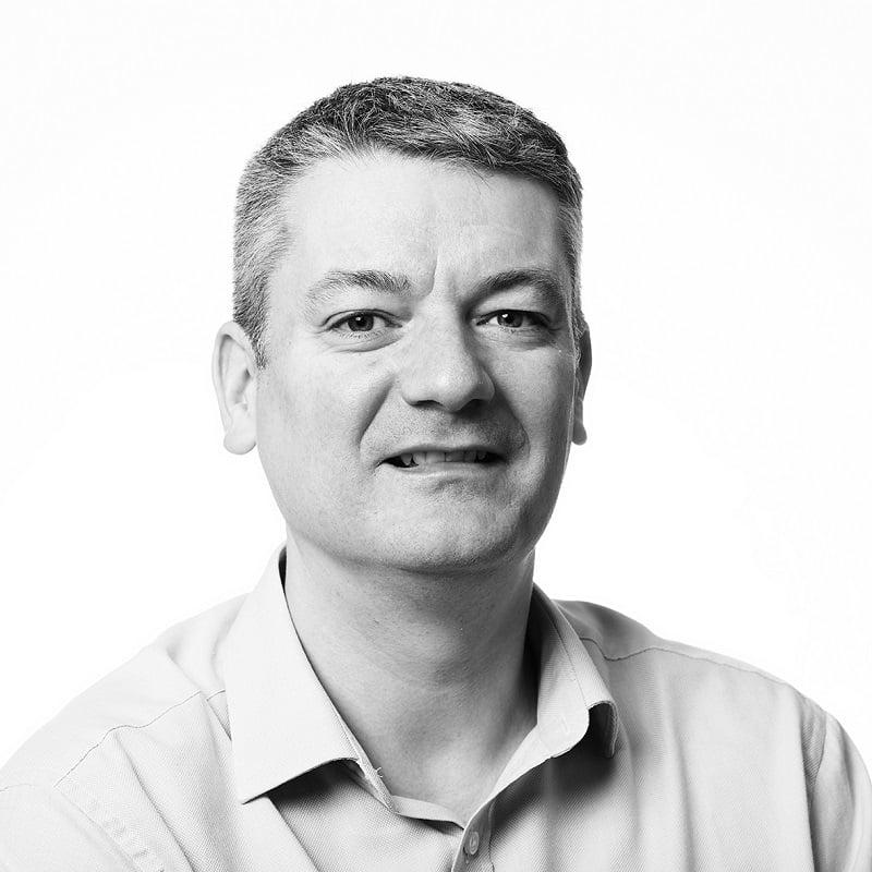 Steven Gillan Business Development Manager Mapix Technologies