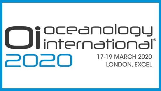 Oceanology International 2020