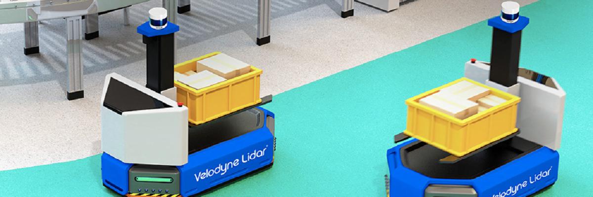 Mapix technologies lidar applications robotics