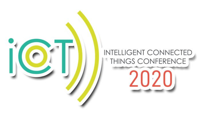 Intelligent Connected Things Conference 2020