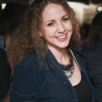 Efimia Panagiotaki, StreetDrone Software Engineer