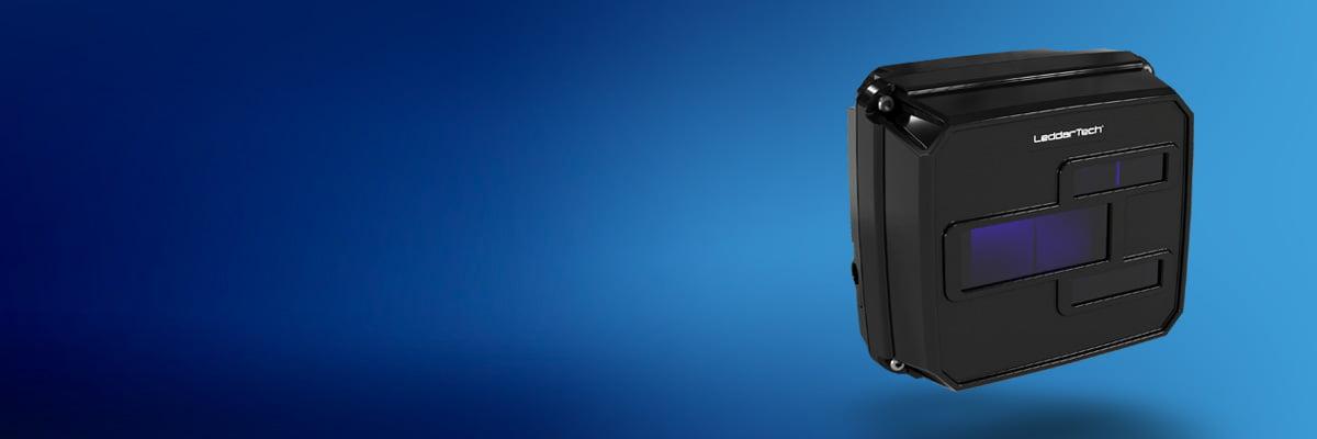 LeddarSight LiDAR sensor